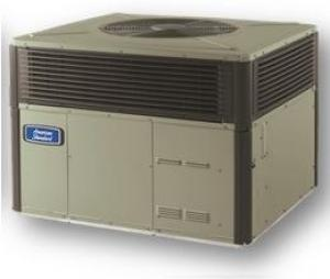 American Standard 3 5 Ton 14 25 Seer Package Electric Heat