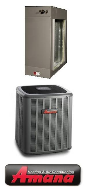 lennox merit 14acx. ton 14 seer amana air conditioner with slab coil asx140481 lennox merit 14acx