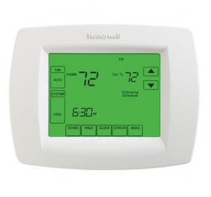 Honeywell Visionpro 8000 7 Programmable Thermostat (3H/2C) - TH8320U1008