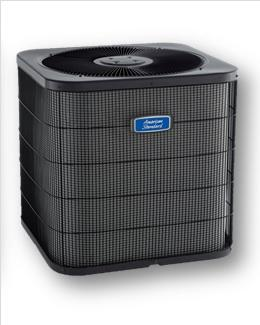 American Standard 2 5 Ton 13 Seer R 410a Air Conditioner