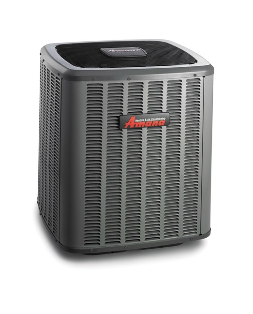 4 Ton 14 Seer Amana Air Conditioner Asx140481