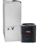 10.0 Ton 11 EER Goodman Commercial Air Conditioning System - GSX111203 - AR1204