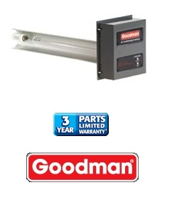 Goodman Ultraviolet Object Purifier - UVX