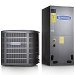 MRCOOL 1.5 Ton 13 SEER R410A Complete Split System A/C