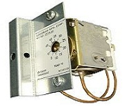 Goodman Outdoor Thermostat / Emergency Heat Relay Kit - OT/EHR18-60