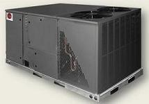 10 ton commercial heat pump package - RJNLC120DL000